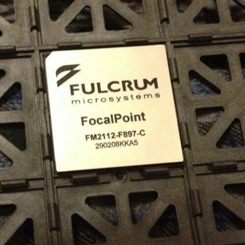 1 PCS FULCRUM FM2112-F897-C BGA897 ORIGINAL