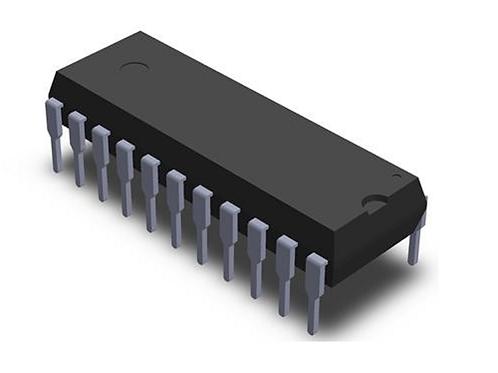 ALLEGRO MICROSYSTEMS A6801SAT A6801SA-T PDIP-22 DC# 0835 ORIGINAL OEM PARTS