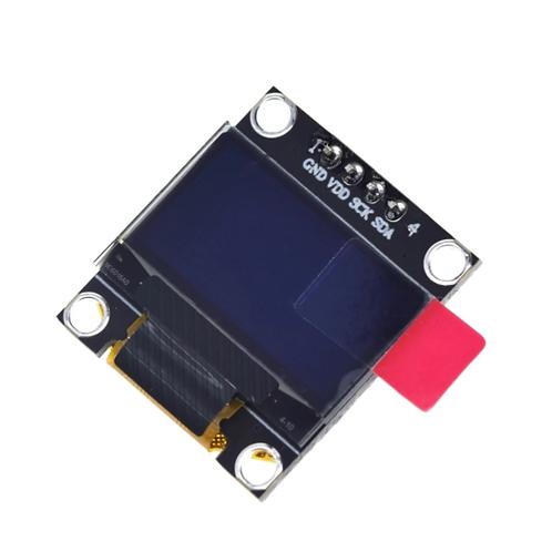 0.96 inch OLED IIC Serial Yellow Blue Display 128X64 I2C SSD1306 12864 LCD