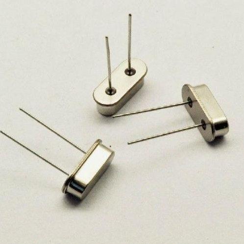 5 PCs M-TRON Crystal Oscillator 12 MHz HC-49S 12.000MHZ 12MHZ ORIGINAL