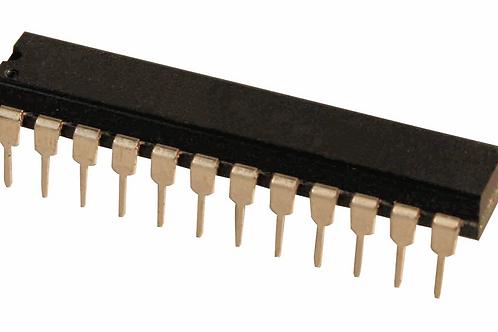 5 PCs CYPRESS CY7C166-25PC DIP24 ORIGINAL OEM PARTS DC#0030