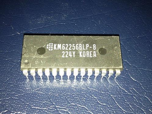 KM62256BLP-8 - General-Purpose Static RAM - DIP28