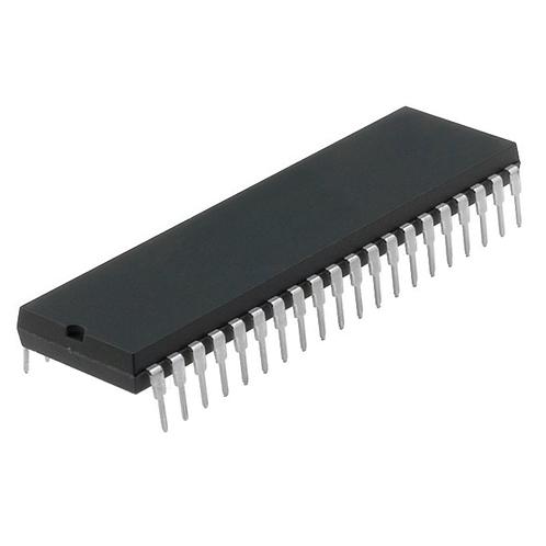 Motorola MC6809P - Microprocessing Unit - DIP40