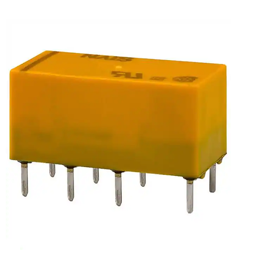 1 PCs Panasonic DS2Y-S-DC48V Low Signal Relay PCB 2A 48VDC DPDT ORIGINAL OEM