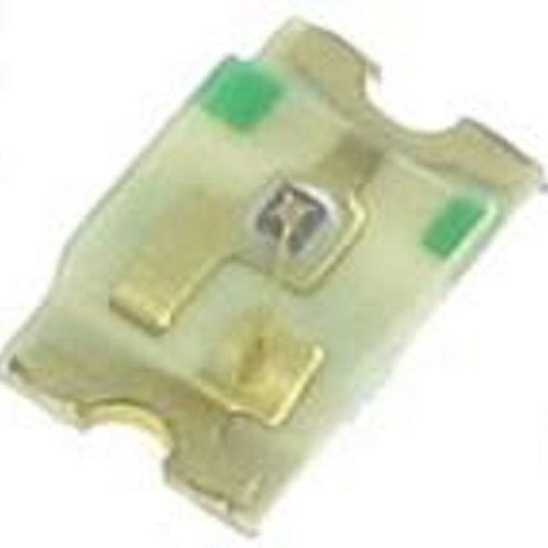 100 PCs APHCM2012SURCK-F01 Standard LEDs SMD Red 635nm Water Clear 0805 SMD
