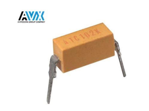 10 PCs Multilayer Ceramic Capacitor MLCC Leaded 0.1uF 100nF 104M 50V 20% Radial