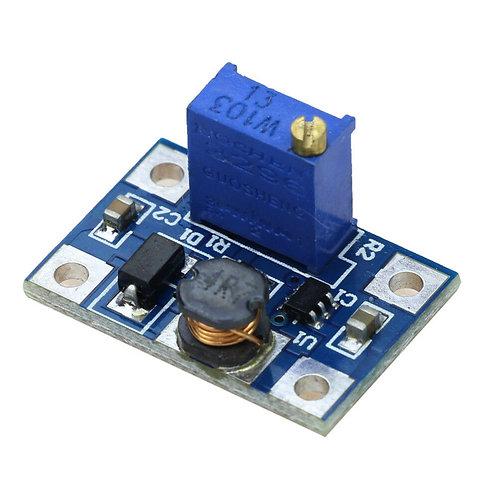 2-24V to 2-28V 2A DC-DC SX1308 Step UP Adjustable Power Module Boost Converter