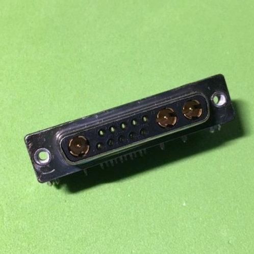 1 PCs ITT DB111949-43 D-Sub Connector Rectangular ORIGINAL OEM PARTS