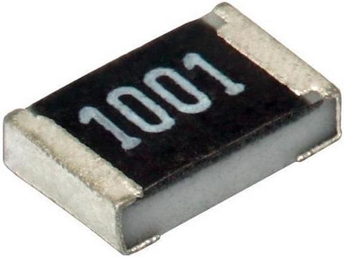 100 PCs Thick Film Resistor SMD SM SMT 1/4w 10K ohms 5% Tol ORIGINAL parts