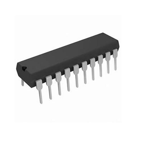 LATTICE GAL16V8B-25LP PDIP-20