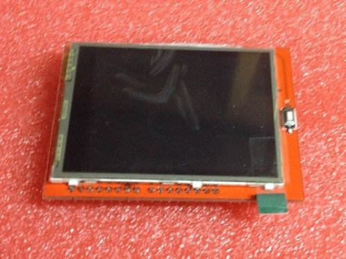 """1PCS 2.4"""" TFT LCD Shield Touch Panel Module TF Micro SD For Arduino UNO R3 M51"""