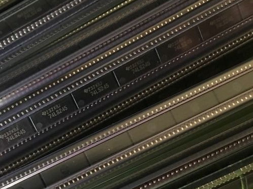 5 PCs TEXAS SN74LS245NS 74LS245NS 74LS245 SOIC-14 DC# 232KJB ORIGINAL OEM PARTS