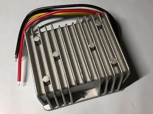 48V to 12V 5A 60W Golf Cart Voltage Reducer DC DC Step Down Converter