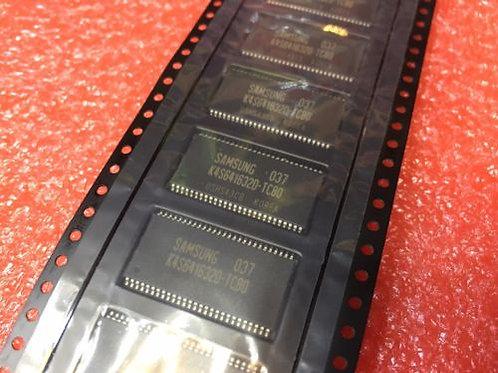 1 PCs SAMSUNG K4S641632D-TC80