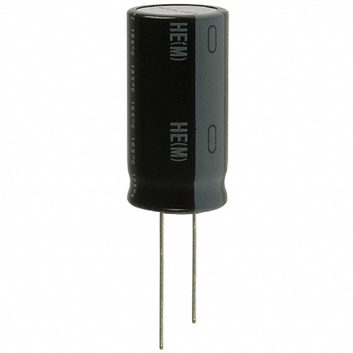1 PCs CAPACITOR 470UF 100V RADIAL CAP  31.5x18mm 105C LEAD SPACE:7.5mm