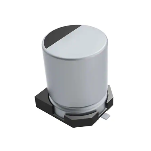10PCs Panasonic Capacitor SMD SM 47uF 47MF 16V (REPLACING FOR 10V ) ORIGINAL CAP