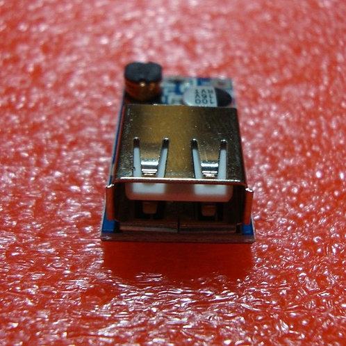 1pcs DC-DC Converter Step Up Module 0.9-5V to 5V 600mA USB Charger
