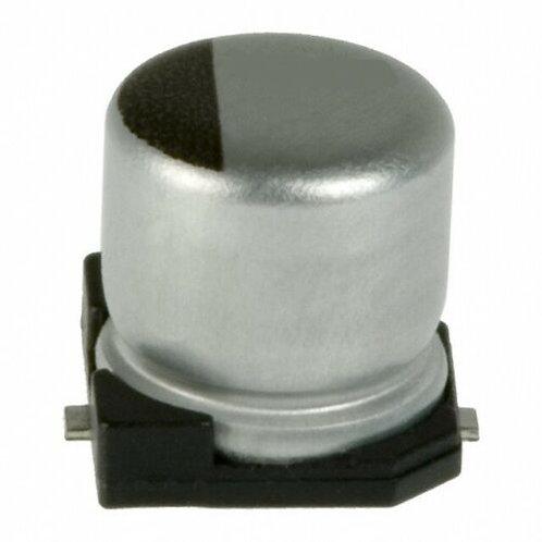 1000 PCs NIPPON Capacitor 16V 47UF 6.3x5.5mm 85C SM SMD SMT Original Cap