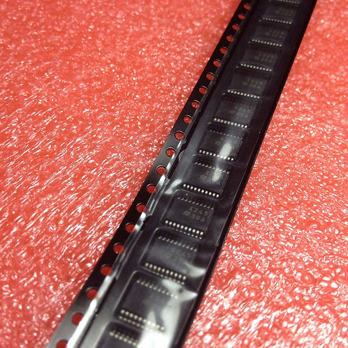 10 PCs NATIONAL SEMICONDUCTOR 74LVX245MSCX 74LVX245M X245 - OEM ORIGINAL