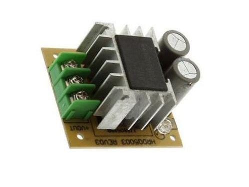 1 PCs DC -DC HRD 12V 24V 36V To DC 5V 3A Car Power Step-down Converter Module