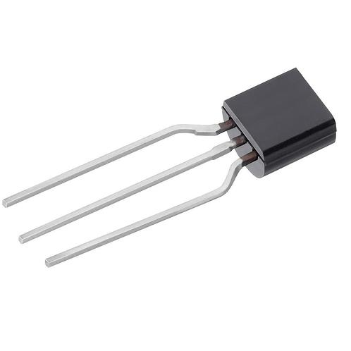 1 PCs MPS6515 - Original OEM Parts