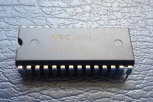 UPD7002C D7002C 4-Channel ADC - DIP28