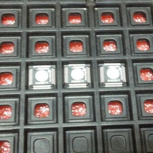 1 PCs AMCC S3056TT - CLOCK RECOVERY CIRCUIT, PQFP48