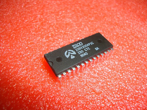 Zilog Z0843004PSC