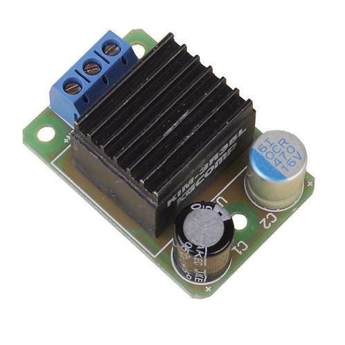 KIM-055L Power Supply Regulator Converter Buck Module DC 9~35V 12/24V To 5V
