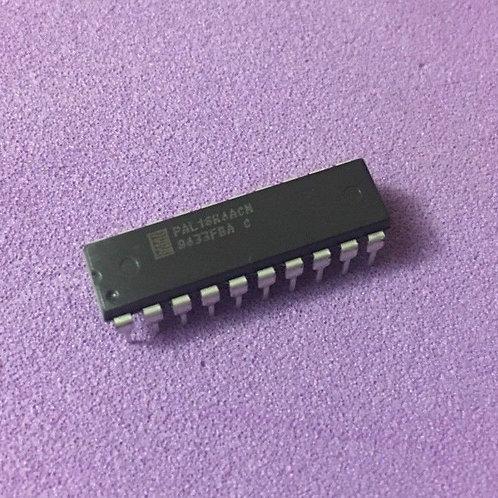 AMD PAL20L8-7DC DIP-24 - Original OEM Parts