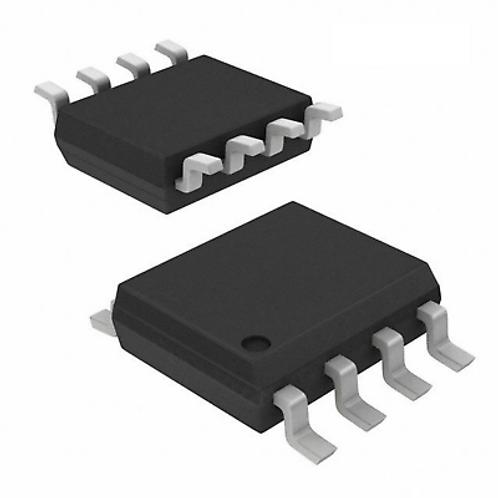 10 PCs MICROCHIP 24LC02B-I/SN 24LC02B-I 24LC02BISN 24LC02BI 24LC02 ORIGINAL
