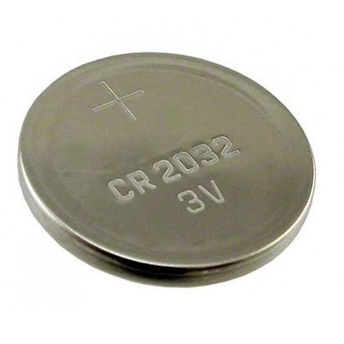 25 Pieces CR2032 LITHIUM BATTERY COIN - High quality