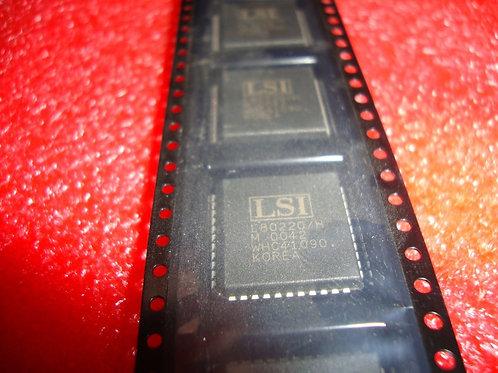 L80220/H L80220H - OEM ORIGINAL BRAND NEW PARTS - PLCC-44