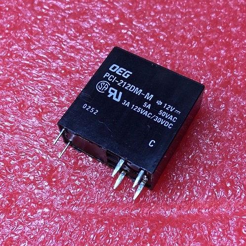PCI-212DM-M 12V PCI-212DM - ORIGINAL OEM PARTS