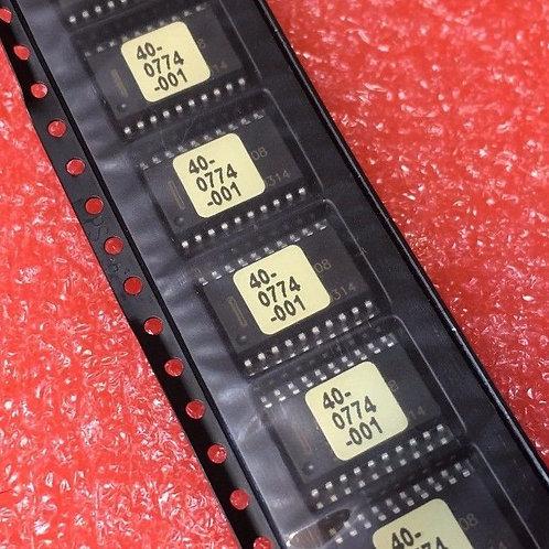 MC68HRC908JK1CDW MC68HRC908JK1 8-bit Microcontrollers - MCU original OEM PARTS