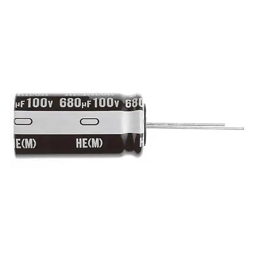 1 PCs CAPACITOR 470UF 470MF 100V RADIAL CAP