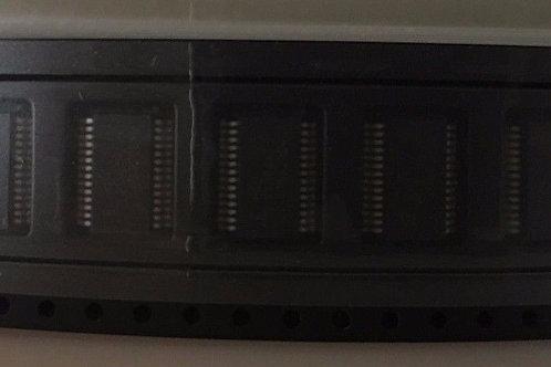 2 PCS SAMSUNG HIN213EIA-T HIN213EIA RS-232 Interface IC SSOP-28
