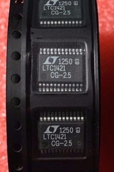 LTC1421CG-2.5#PBF LTC1421CG-2.5PBF LTC1421CG-25 - ORIGINAL OEM PARTS