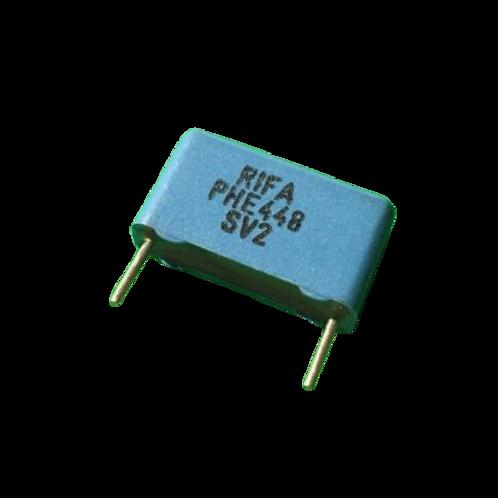 5 PCs Film Capacitor 470PF 0.47nF 471 2000V 5% Cap