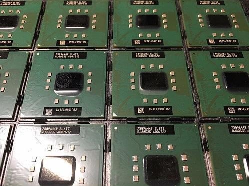 RJ80535VC600/512(SL7GE) RJ80535VC600/512SL7GE RJ80535VC - Original OEM Parts