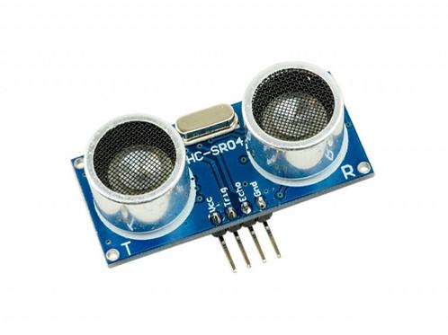 1 PCS HC-SR04 Arduino Ultrasonic Module Distance Measuring Transducer Sensor