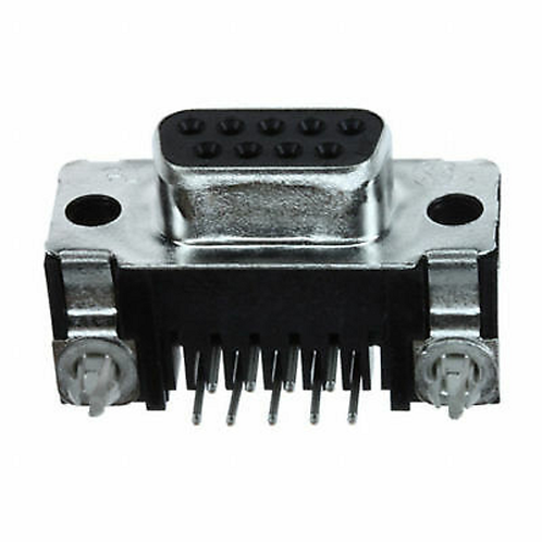 L17HTNES4FC1 CONN CONNECTOR D-SUB RCPT 9 POS (REPLACING FOR 5747844-6 748875-2 )