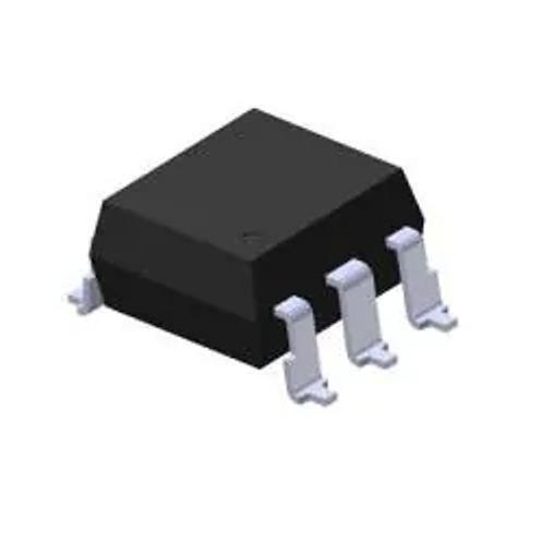 10 PCs Lite-On CNY17-3S 6-SMD Gull Wing ORIGINAL OEM DC# 1242