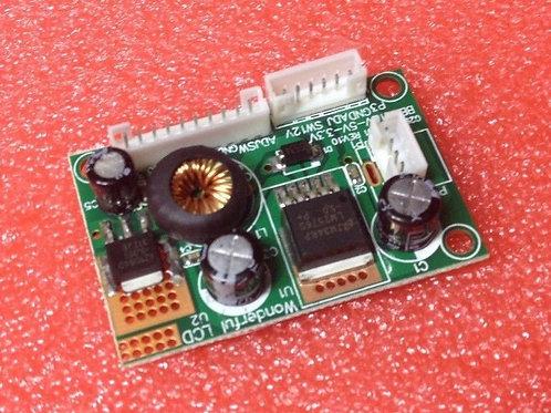 DC/DC Converter Buck Step-down Module Voltage Power 3A 12V To 5V 3.3V