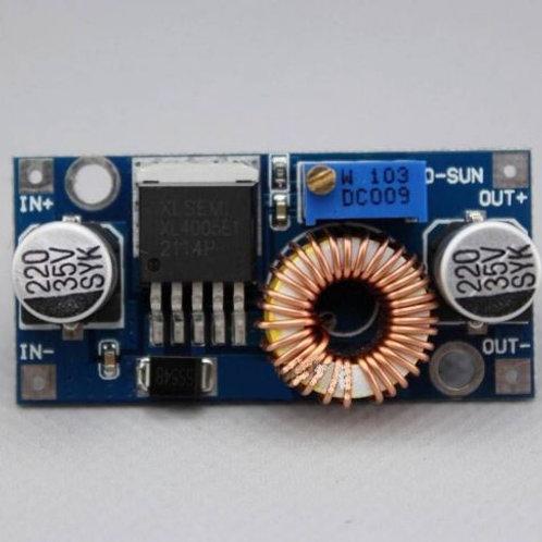 DC-DC Adjustable Step Down Module Power Supply Converter DC 0.8V-24V 5A Max