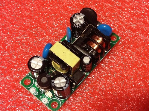 85-265V to 5V 1A industrial power switching power supply board Power regulator