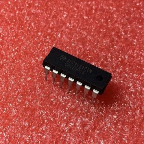 SN74LS122N 74LS122N - Original OEM Parts