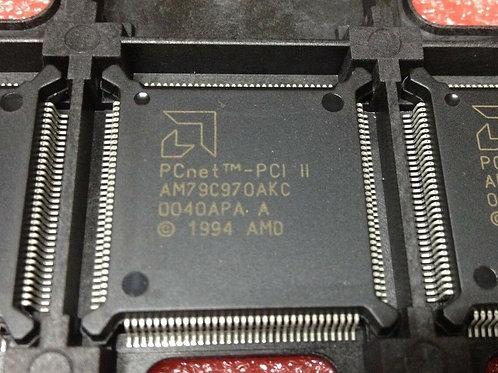 1 PCs AMD AM79C970AKC Single-Chip Full-Duplex Ethernet Controller