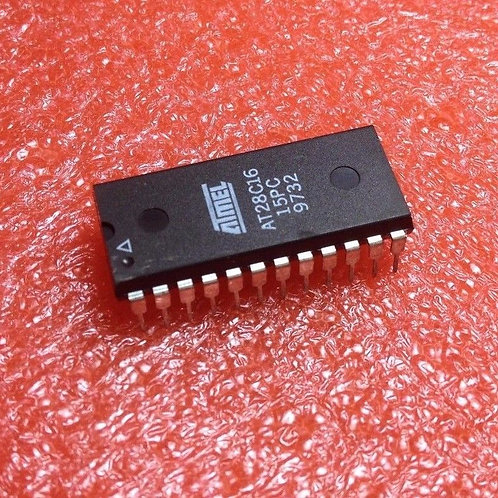 ATMEL AT28C16-15PC - CMOS E2PROM (REPLACEMENT OF AT28C16-20PC )