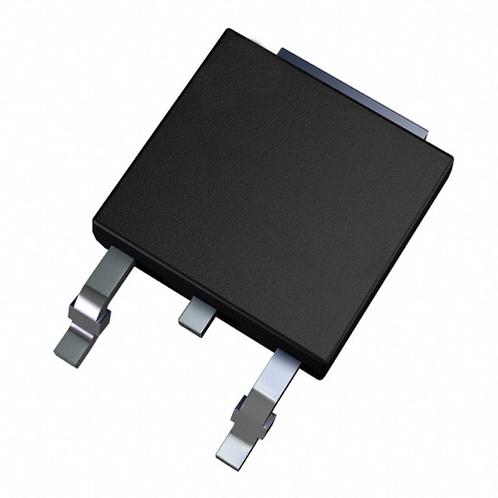 10 PCs STMicroelectronics MJD340T4 MJD340 D-PAK TO-252-3